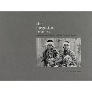 The Forgotten Frames by Manoj Kumar Jain (unsigned)