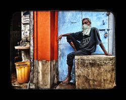 Stepping Out : the lockdown lull - ল্যাদাসুর (Lyaadasur)
