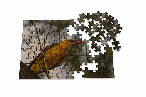 Jigsaw Puzzle (96 pieces)