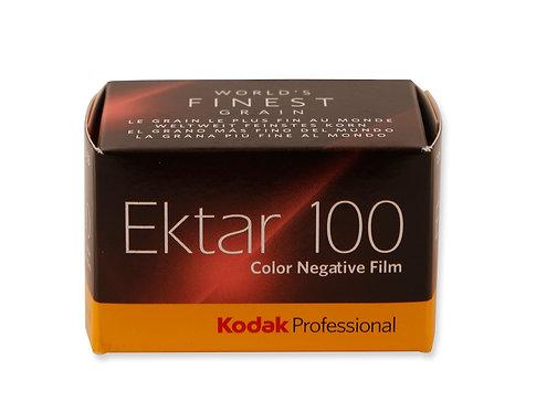 Ektar 100 WW