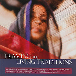 Framing the living trade (Neel Dongre)