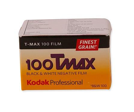 TMAX 100