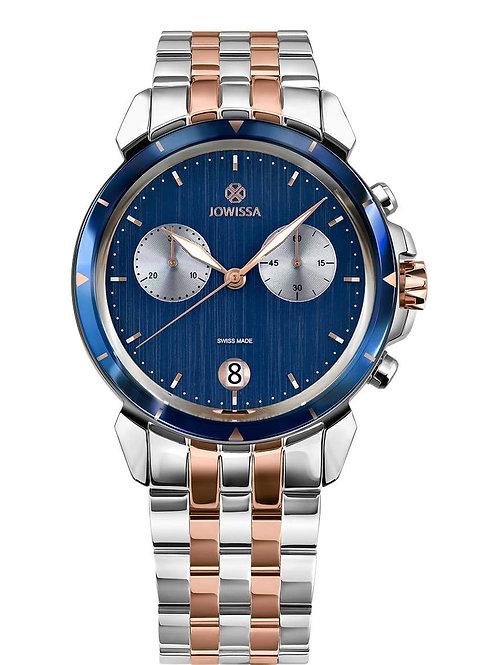 LeWy 6 Swiss Men's Watch J7.022.L