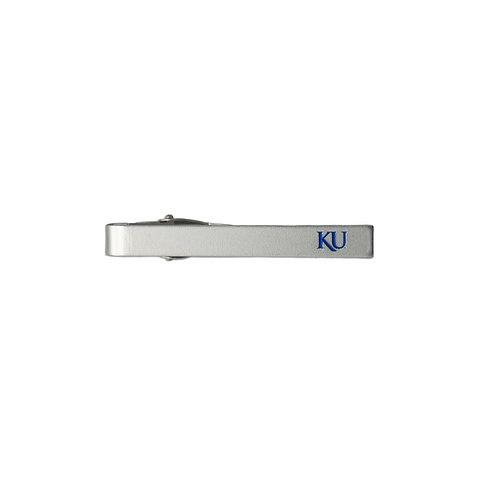 University of Kansas Jayhawks KU Logo Tie Bar