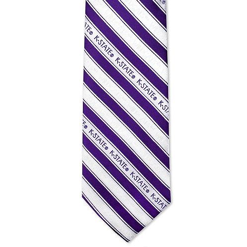 Kansas State Wildcats Men's Necktie
