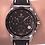 Thumbnail: LeWy 9 Swiss Men's Watch J7.104.L