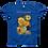Thumbnail: Van Gogh Five Sunflowers 1888, Artwork T-Shirt
