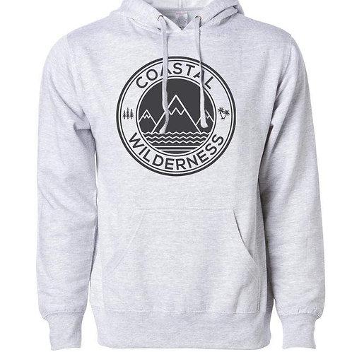 Coastal Emblem Hoodie