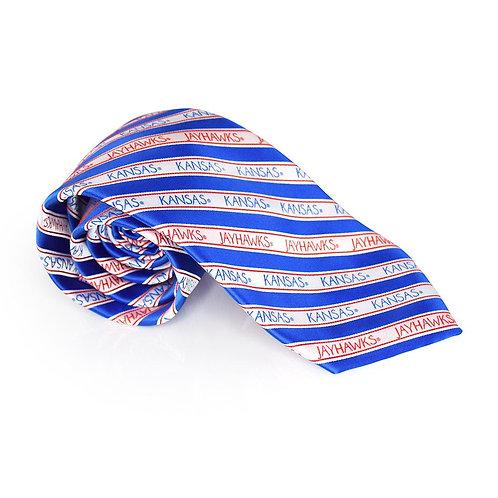 University of Kansas Men's Tie
