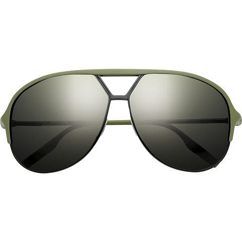 Division Matte Olive/Green Grey