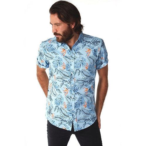 Garrett Floral Shirt