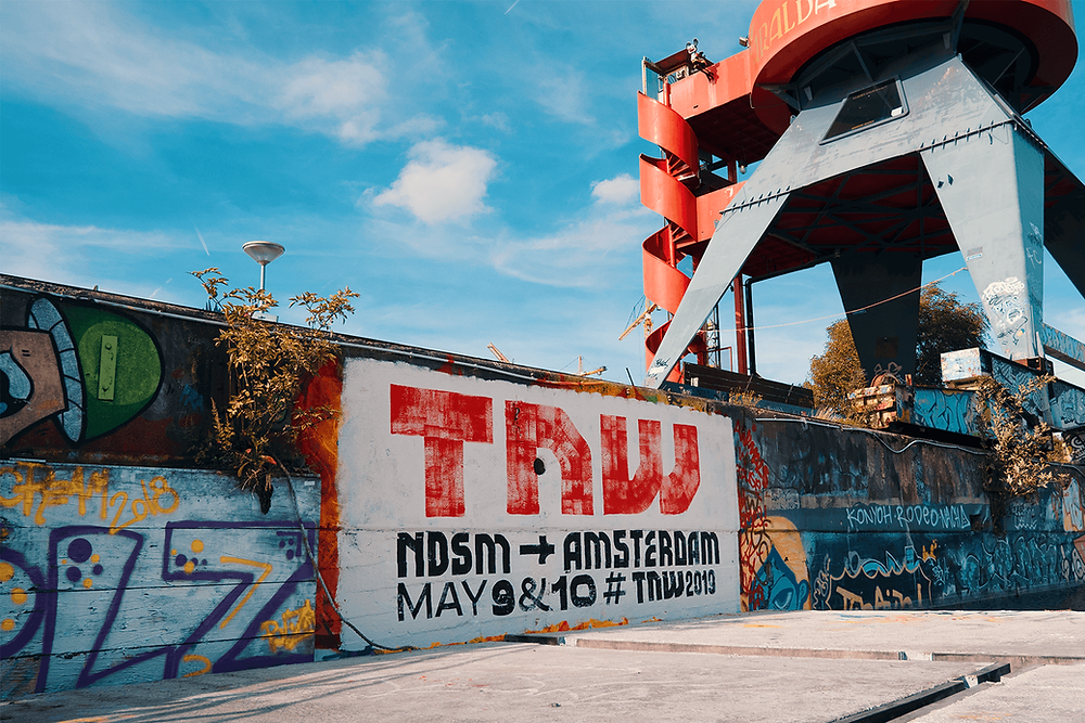 TNW Conference image