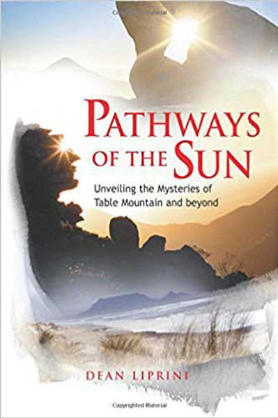 "ebook - ""Pathways of the Sun – Unveiling the Mysteries of Table Mountain"