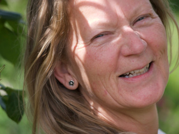 Website Jeannette Kroeskop