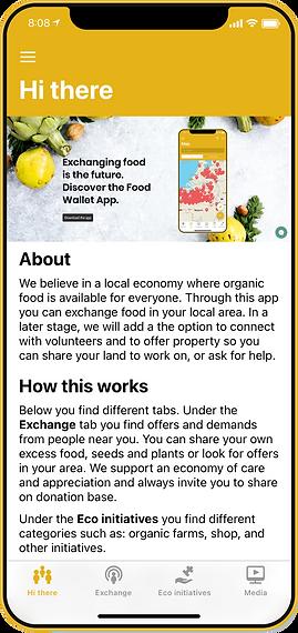 Welcome Food Wallet App.png