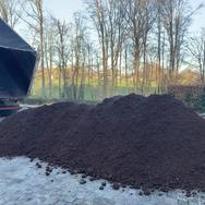 Biologische compost van Bio-Kultura