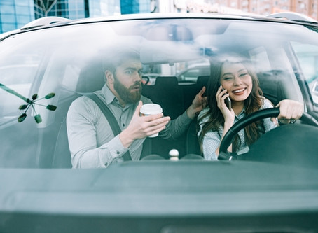 You Were the Passenger in a Car Accident—Now What? 7 Things You Should Know*