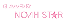 Glammed by Noah Star_text_pink.png