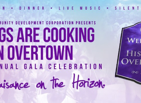 St. John Community Development Corporation's Things are Cooking in Overtown Gala Celebration Returns