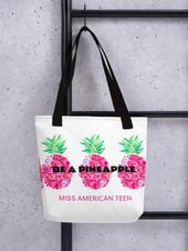 MATC Pineapple Tote Bag
