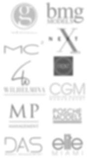 Model Agency Composite - Miami market To