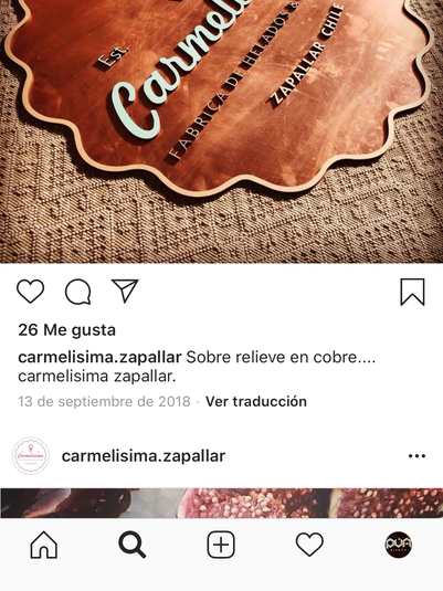 CARMELÍSIMA
