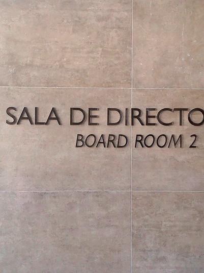 DIRECTORIO E IDENTIFICADOR