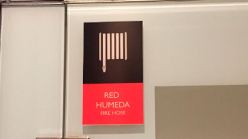 PLACA RED HÚMEDA