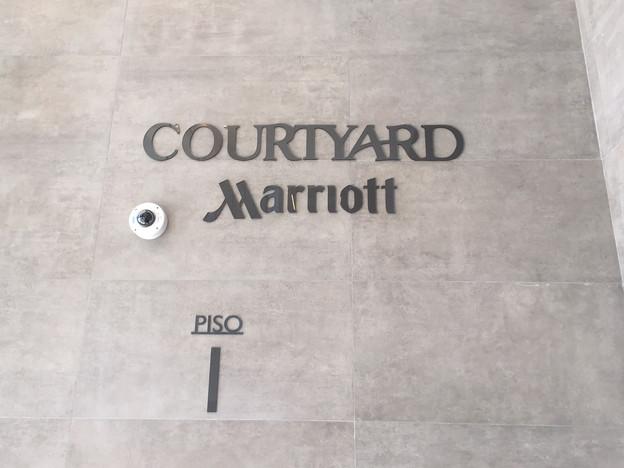 MARRIOTT COURTYARD