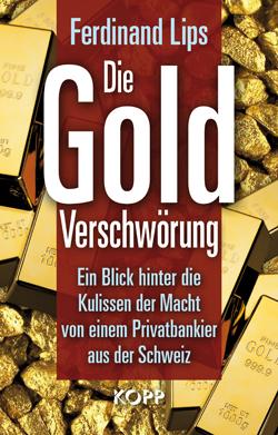 Die Gold Verschwörung