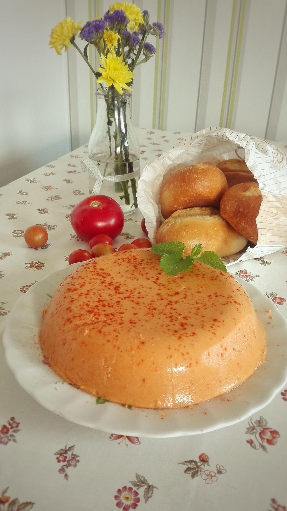 Käsefrühstück *yamyam*