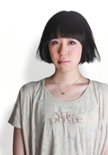 スタイリスト /  Shirayama