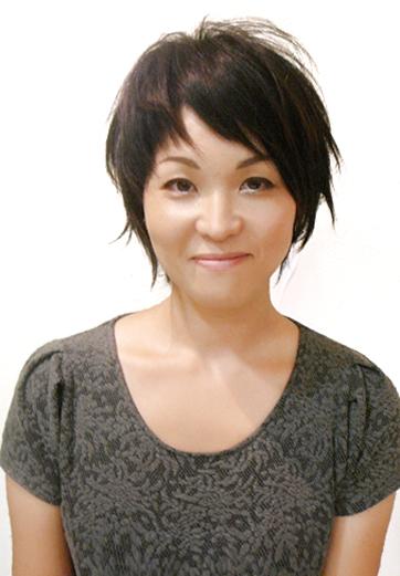 スタイリスト /  Yuki