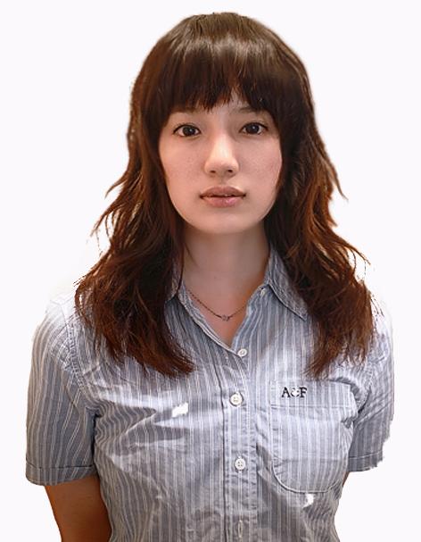 スタイリスト /  Shinozaki