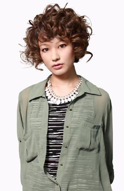 スタイリスト /  Sasaki