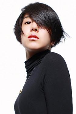 stylist / Shirayama Tadaaki