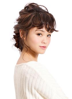 stylist / Sakai Kanako