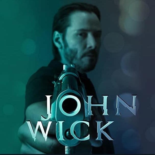 John Wick movie's wallpaper