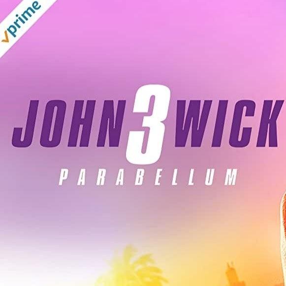 John Wick 3 Parabellum Movie's wallpaper