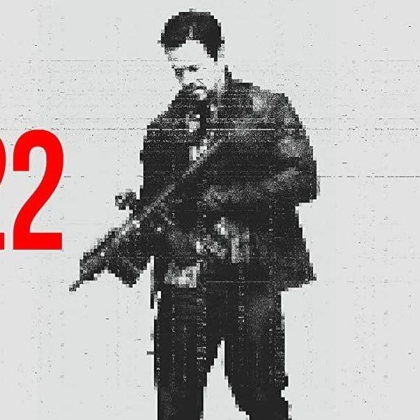 Mile 22 Movie's wallpaper