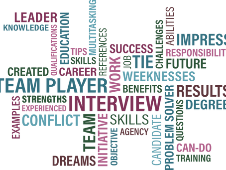 Top 3 Questions to ask in an Interview