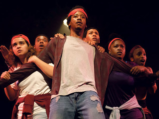 """""""The Fall"""" A terrific South African play"""