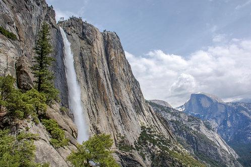 Granite Cascades