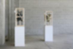 Daniele Accossato, Sculpture, contemporary art, Apollo