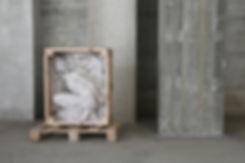 Daniele Accossato, rapito, Angel, Sculpture, contemporary art