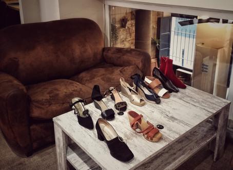 Vide-dressings entre particuliers,       vivre la mode raisonnée à Bordeaux !