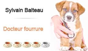 Chronique du docteur fourrure, Sylvain Balteau