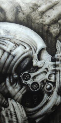 Mechanoid #1