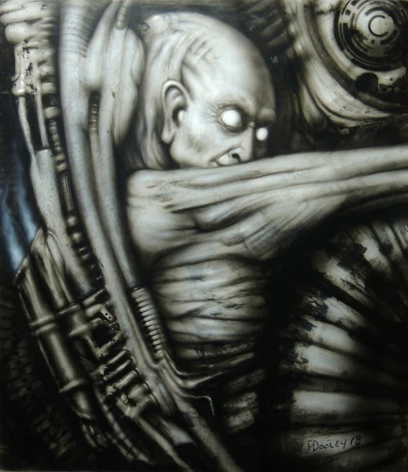 Mechanoid #2