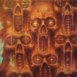 Decayed Skulls
